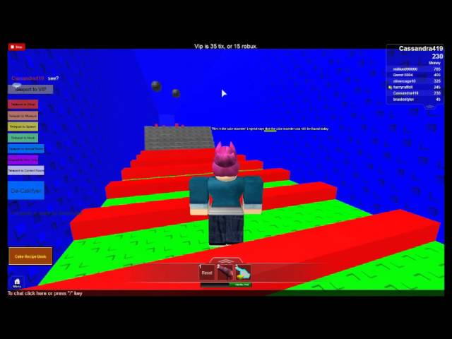 how to make a giant enemy roblox