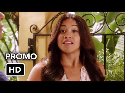 "Jane The Virgin Season 3 ""Everyone's Pumped"" Promo (HD)"