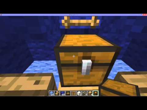 comment construire le thousand sunny minecraft