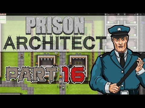 architect - We make some investments and plan our security policy! I'm playing Prison Architect on the PC! If you'd like to pick up Prison Architect for yourself on the ...