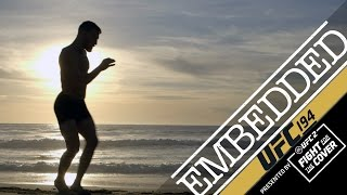 UFC EMBEDDED 194 Ep2