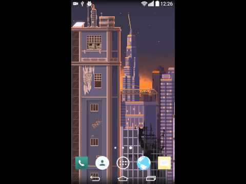 6 Cool New Live Wallpapers For Android From 2015