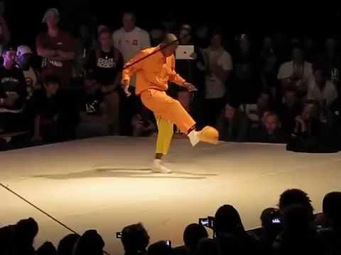 Pantsula show - Johannesburg