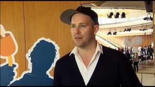 Energiesparmeister-Preisverleihung 2013