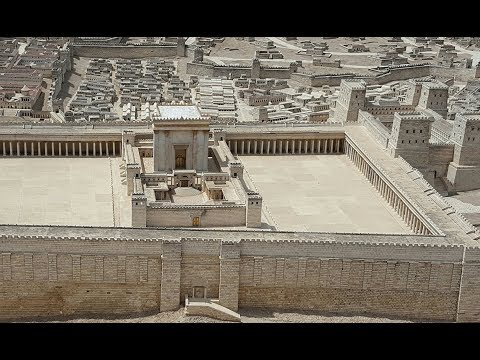 True Temple Mount in the City of David, Mount Zion