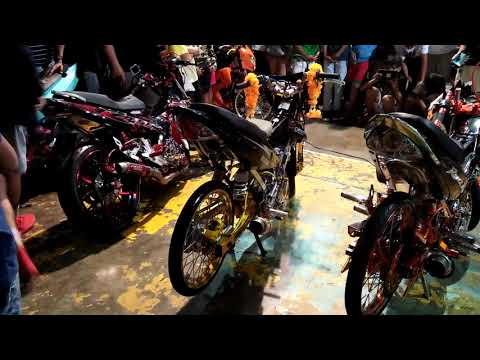 San Pablo City Motor Show Roar Contest 2018