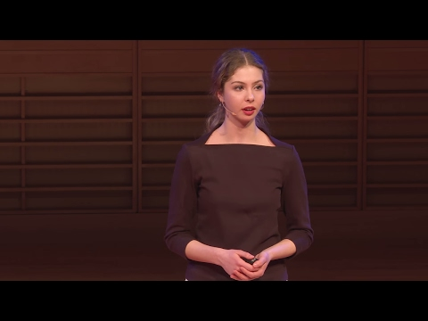 Humanizing Palestine | Lilia Brooker | TEDxDeerfield