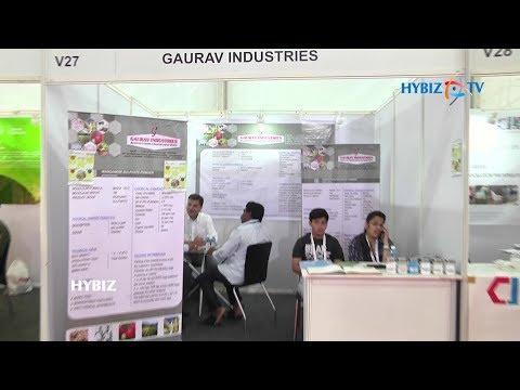 , Gaurav Industries | Poultry Exhibition 2017