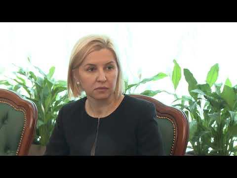 Șeful statului a avut o întrevedere de lucru cu bașcanul Autonomiei Găgăuze