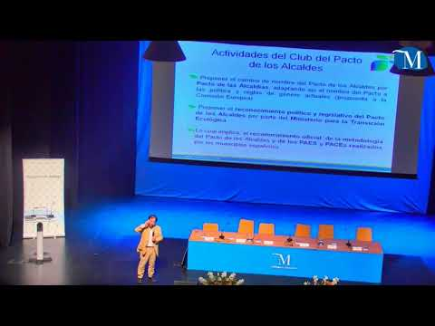 Jornada Nacional del Pacto de las Alcaldías para el Clima y la Energía