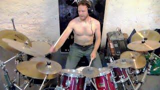 Video DARKFALL - Ride Through the Sky (New Song - Rough Mix)