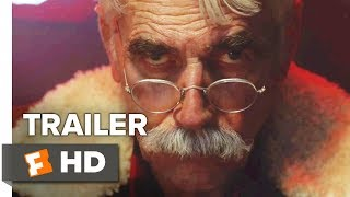 The Man Who Killed Hitler and Then the Bigfoot Trailer #1 (2019) | Movieclips Indie