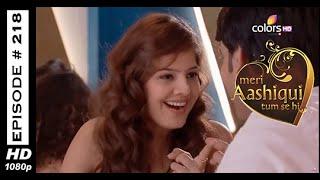 Meri Aashiqui Tum Se Hi - 8th April 2015 - मेरी आशिकी तुम से ही - Full Episode (HD)