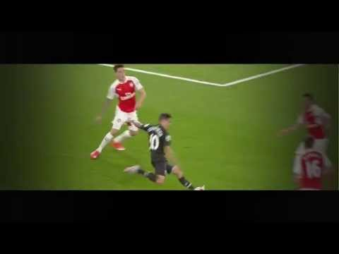 Philippe Coutinho Vs Arsenal (A) 15-16 HD 720p By I7xLFC