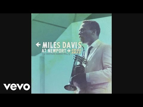 Directions (From Miles Davis At Newport 1955-1975: The Bootleg Series Vol. 4)