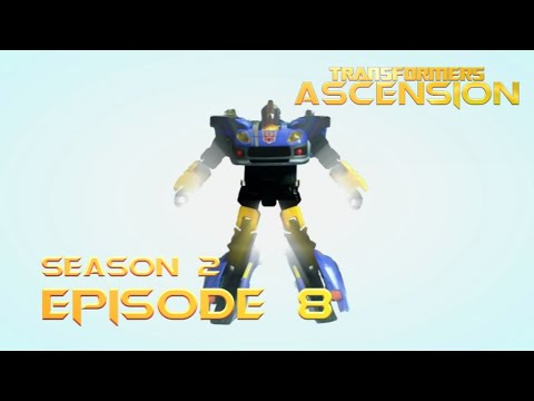 Transformers: Ascension | Season 2 | Episode 8 - 'For Fear To Be A King' [SEASON FINALE]