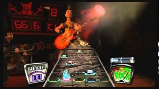 Video Guitar Hero 2 - Jessica 100% FC (Expert) MP3, 3GP, MP4, WEBM, AVI, FLV Juli 2018