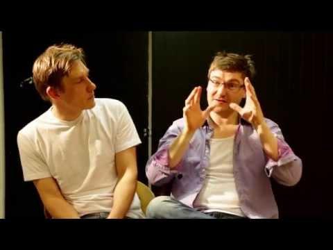Teatteri Taimine: True Love sucks 17.4.2014