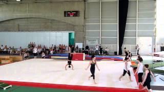 Gala 2013 - Montigny Gym - Team Gym