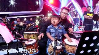 Video LUAR BIASA.!! TRIO KENDANG CILIK & DYAN BRO MP3, 3GP, MP4, WEBM, AVI, FLV November 2018