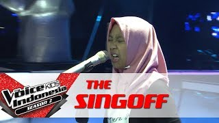 "Video Tiara ""I Have Nothing"" 
