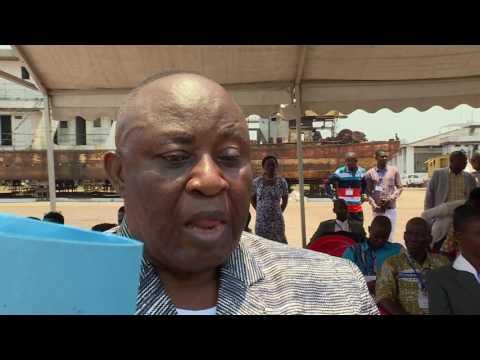 Les actions de l'AMADE Mondiale en République Démocratique du Congo.