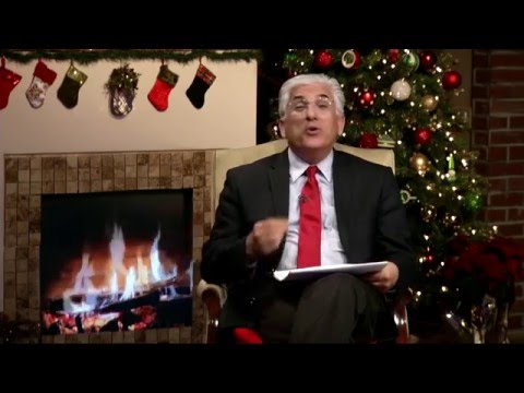 Christmas Greeting from Dr.Hormoz