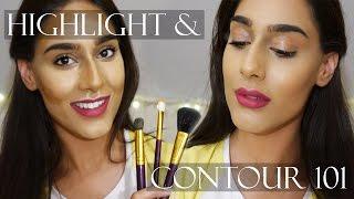 Highlight & contour 101