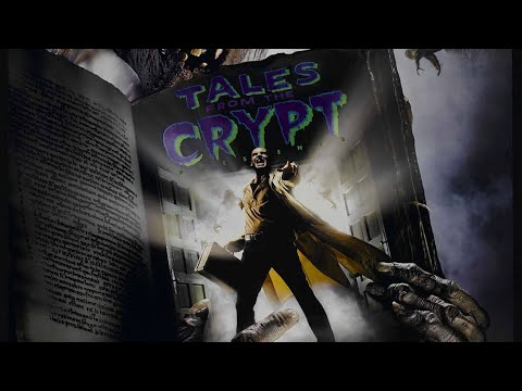 Tales From The Crypt- Demon Knight