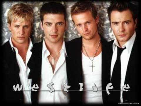 ����� Westlife - Summer Wind