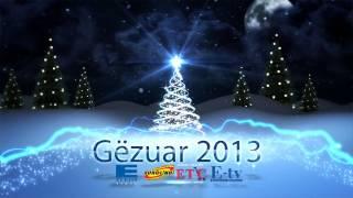 Gezuar 2013 Eurolindi&ETC