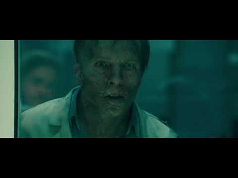 World War Z (2013) They Got the Solution and They try on Zombie and its Work (8/9)