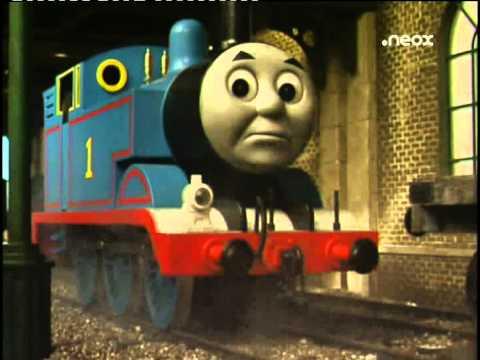 Tren Thomas: Arbol Escurridizo