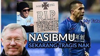 Video KARMA.. INGAT HINAAN TEVEZ KE FERGIE? SEKARANG KARIRNYA HANCUR DI LIGA CHINA MP3, 3GP, MP4, WEBM, AVI, FLV April 2018