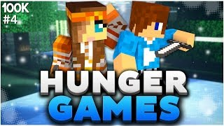 Video Hunger Games avec Siphano ! [100K] #4 MP3, 3GP, MP4, WEBM, AVI, FLV Oktober 2017