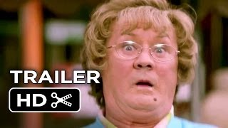Nonton Mrs  Brown S Boys D Movie Official Trailer 1  2014    Brendan O Carroll  Jennifer Gibney Movie Hd Film Subtitle Indonesia Streaming Movie Download