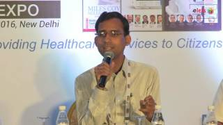 Smart Healthcare Conclave 2016