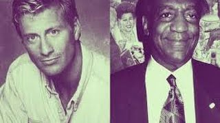 BILL COSBY : Tony Hogue says, I Saved My Female Friend From Bill Cosby
