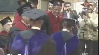 Addis Ababa University Graduates Neurosurgery Students For The First Time