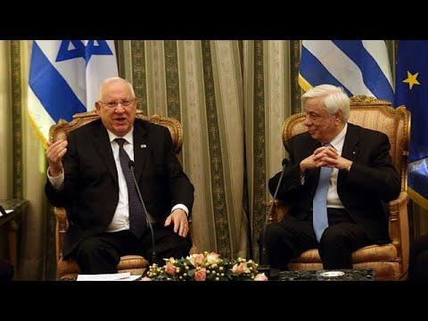 Π. Παυλόπουλος: «Ο αλυτρωτισμός είναι αντίθετος στο Διεθνές Δίκαιο και το ευρωπαϊκό κεκτημένο»…