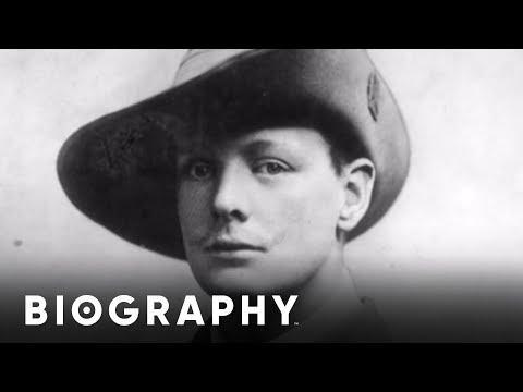 Winston Churchill - Prime Minister | Mini Bio | BIO