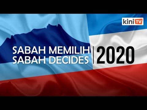 LIVE: Liputan hari pengundian PRN Sabah ke-16