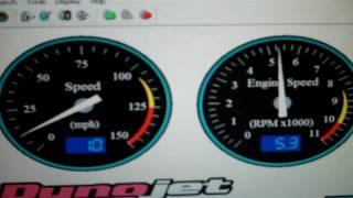 5. IQ 600 Racer Stock