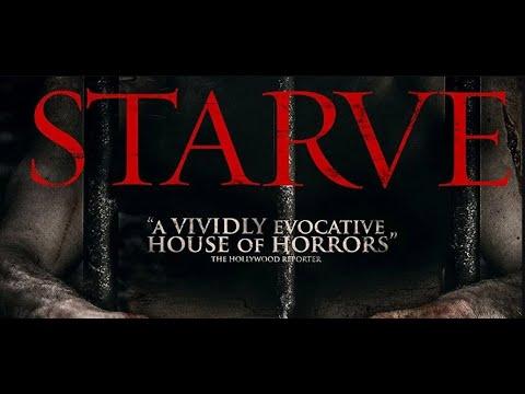 Superior Horror Movies 2019 - Starve