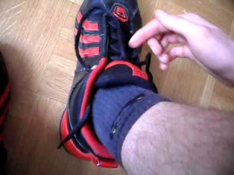 ADIDAS SNEAKERS, EXTREMELY WET AND SWEATY SOCKS... SNIFF