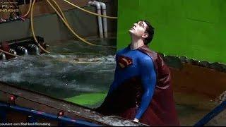 Video The Making Of 'Superman Returns' Featurette MP3, 3GP, MP4, WEBM, AVI, FLV September 2018