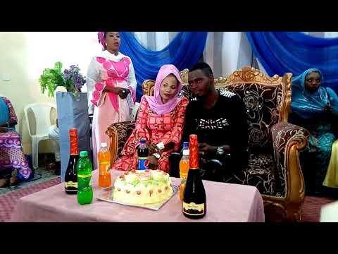 Birthday Adamu Fasaha