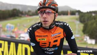 Si tu souhaites connaître Jordan Sarrou, 3ème dans dans le Ranking VTT UCI, ne manque pas cette vidéo dans laquelle Jordan...