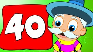 Video 40 Menit Kumpulan Lagu Anak Anak Terpopuler 2017 | Lagu Anak TV MP3, 3GP, MP4, WEBM, AVI, FLV Mei 2018