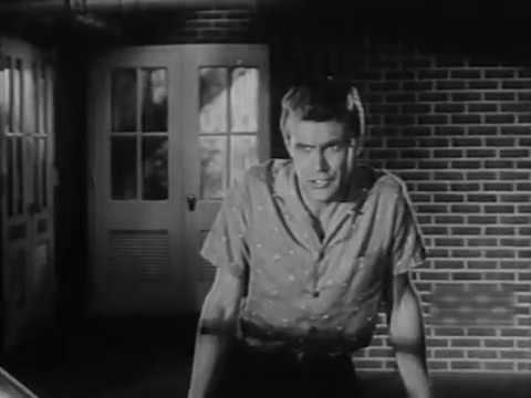 Lost, Lonely and Vicious (1958) Theatrical Trailer